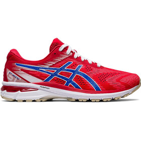 asics Gt-2000 8 Retro Tokyo Shoes Men classic red/electric blue